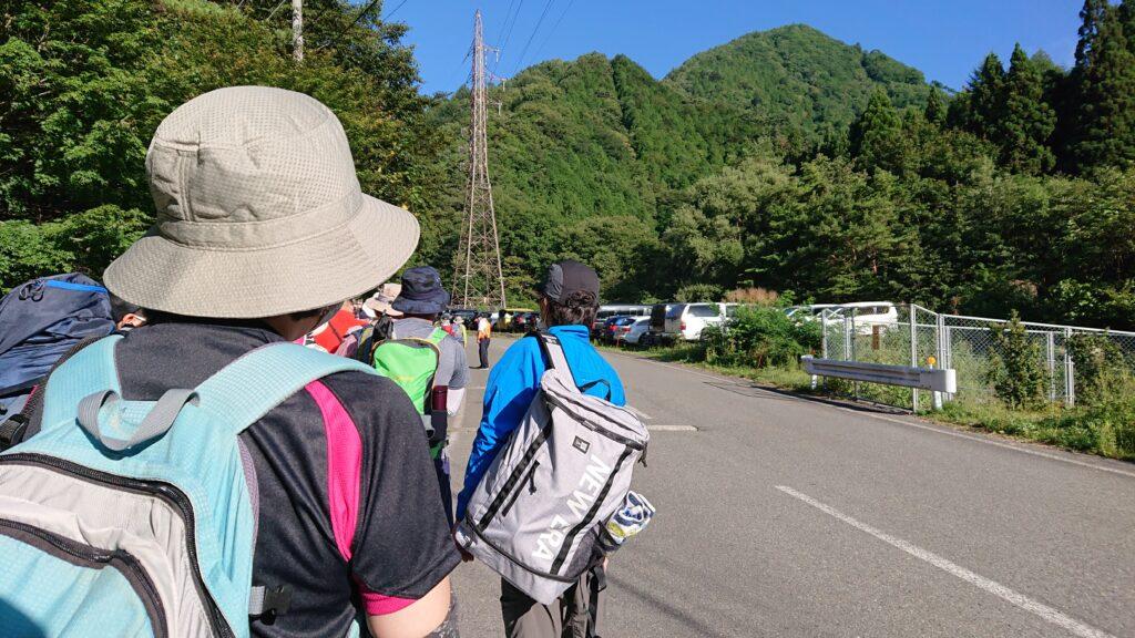 登山アーカイブ 木曽駒ヶ岳