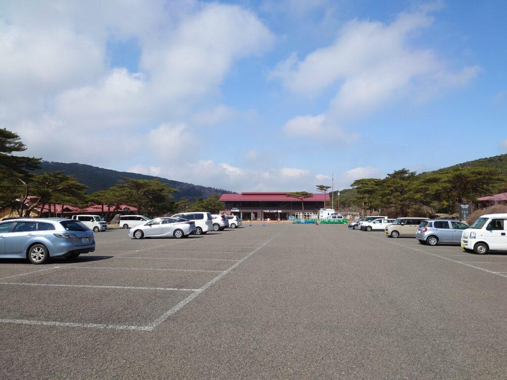 宮崎県 韓国岳 山行記