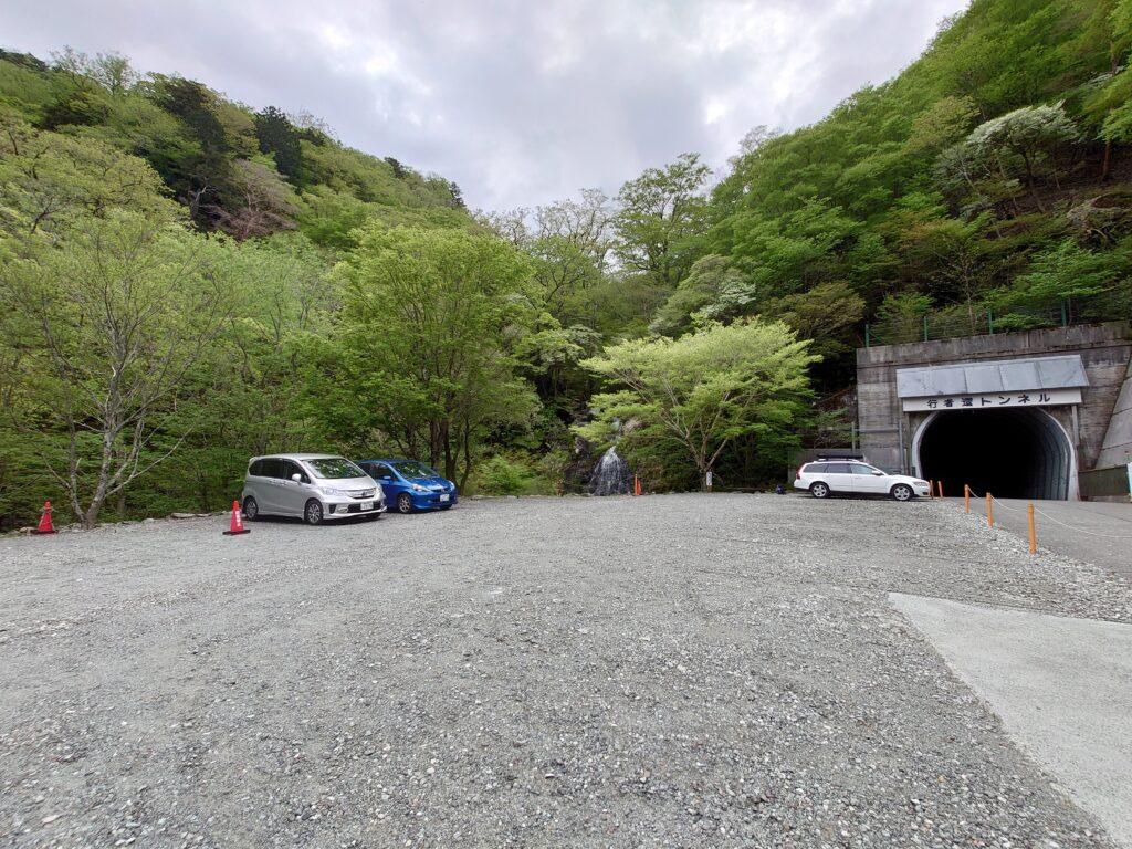 奈良県 八経ヶ岳 山行記